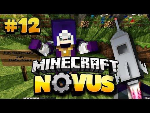 SebiKraft Tech - Minecraft 1.10 - #014 - Ab an den Berg - FTB - Direwolf20 Pack from YouTube · High Definition · Duration:  22 minutes 9 seconds  · 496 views · uploaded on 10.12.2016 · uploaded by SebiKru