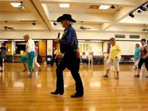 Kick It Up (  Line Dance )  Walkthrough