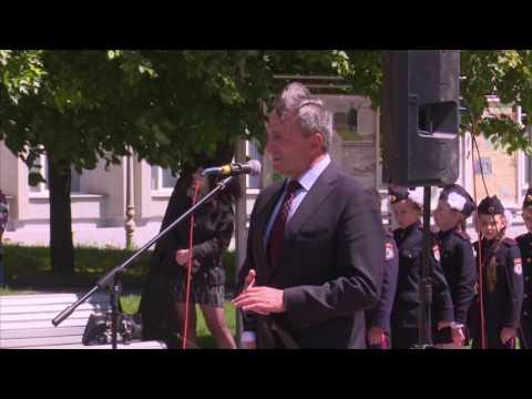 Rada Sumy: Степан Пак: Наш священний обов'язок виконати заповіти Кобзаря
