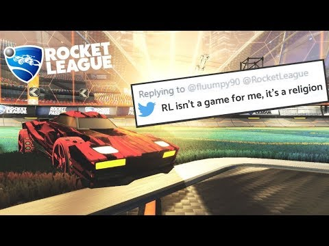 What does Rocket League mean to you? thumbnail