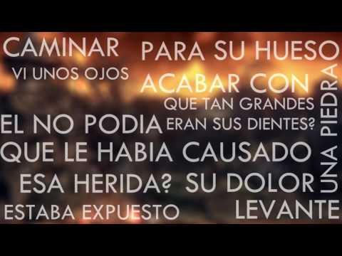 In the Woods Somewhere - Hozier Subtitulado Español, HD 1080p (Dark Souls 3)