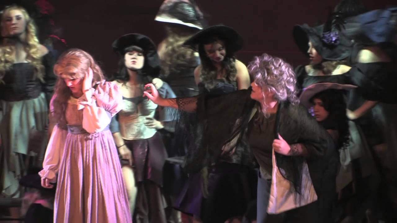 California School Ratings >> Les Miserables - Lovely Ladies - High School Edition - Part 4 - YouTube