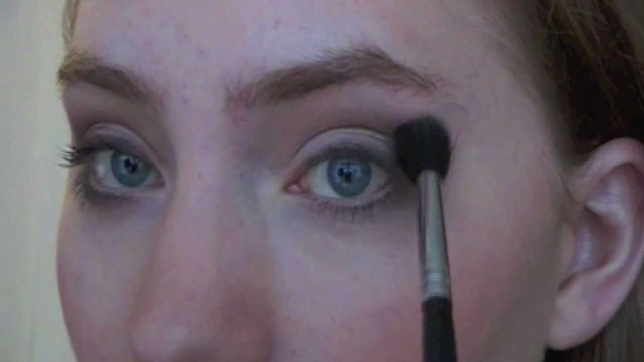 Revlon colorstay quad eye tutorial youtube revlon colorstay quad eye tutorial ccuart Images