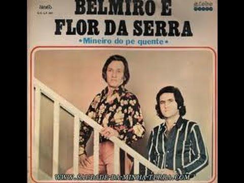 BELMIRO E FLOR DA SERRA O MILAGRE DO MENINO