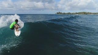 空撮サーフィン Day3 Haleiwa International Open