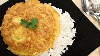Thai Pork Omelette Recipe ไข่เจียวหมูสับ - Hot Thai Kitchen!