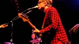 Ty Segall, Goodbye Bread Live, Crystal Ballroom, Portland, Oct 13, 2011