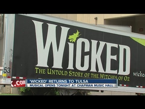 Wicked Returns