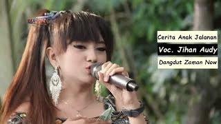 Top Hits -  Lagu Dangdut Koplo Terbaru Jihan Audy
