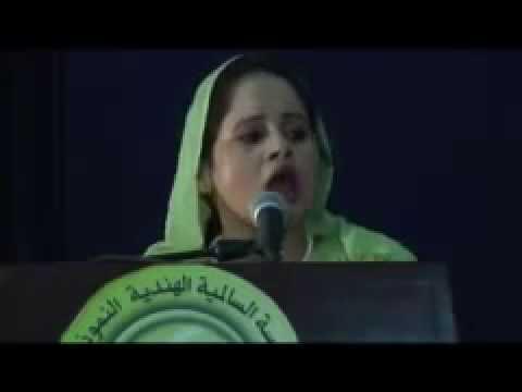 Poetry_ sms199_ Shaista Sana in kuwait 28 feb 2014 _gazal