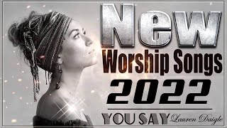 Top 50 Christian Songs Top Hits 2021 Medley - Best Christian Praise and Worship Music 2021