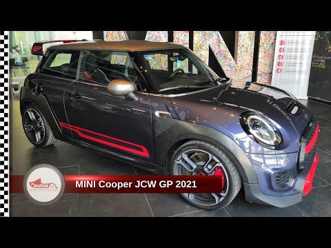 mini cooper jcw gp 2021 el mini mas rapido de la historia le hicimos un 360 youtube mini cooper jcw gp 2021 el mini mas