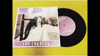 Los charcos-Dani Martín (Letra en descripción)