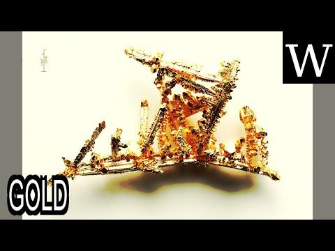 GOLD - WikiVidi Documentary