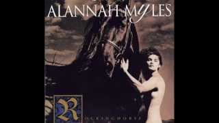 Alannah Myles - Living On A Memory