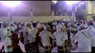 Hyderabadi marfa band