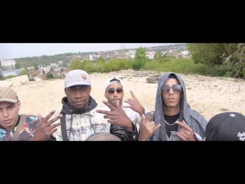 Youtube: Ilinas – les faires taires ft black brut & n.o.s