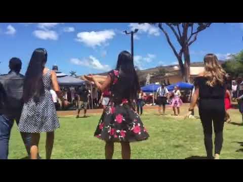 Waimea High School 2018 Sr. Dance #2