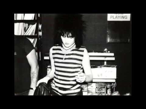 Forever - Siouxsie and the banshees