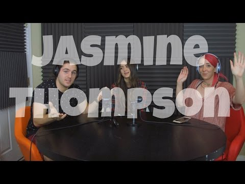 Podcast #62 - Jasmine Thompson