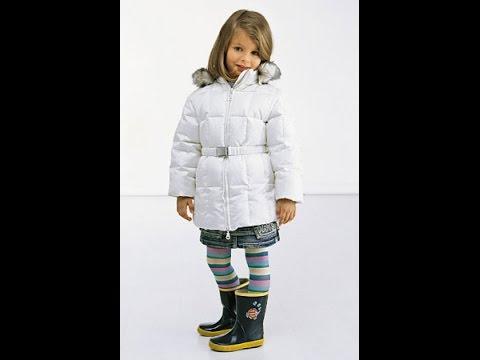 اختاري ملابس اطفالك الشتوية الجميلة