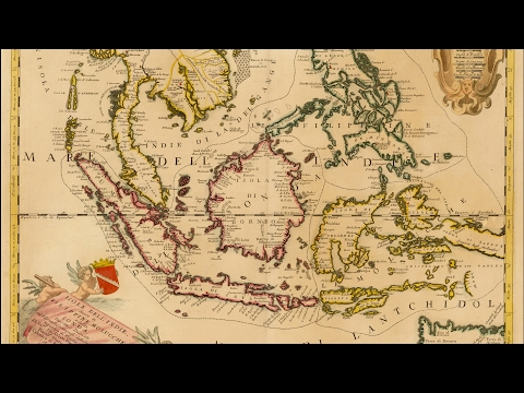 1. Spratly & Paracel Islands History: 1690 Asia Map Showing Spratly Islands Belong To Philippines