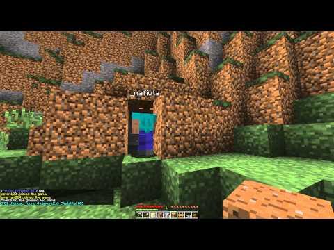 Minecraft Двойно оцеляване [Ep.1] - С KuKaTa & _Mafiota_