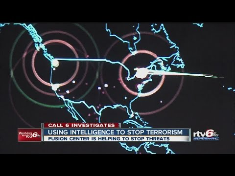 Call 6: Using intelligence to stop terrorism