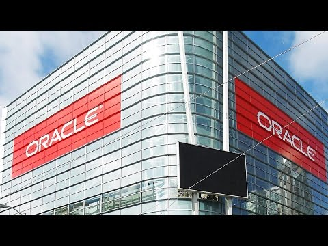 Oracle Shares Slip on Earnings Miss