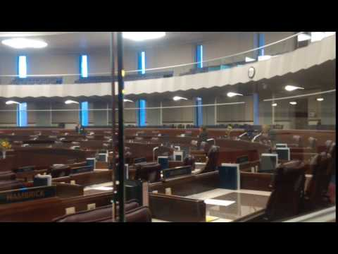 Nevada Legislature, Day 96