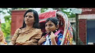 Such A Powerful Example of Women Empowerment in Bangladesh || Rickshaw puller woman Jasmine