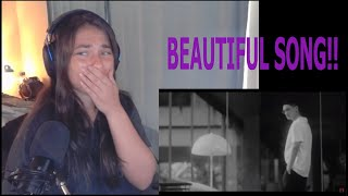 Afgan - say i'm sorry (Official MV)/REACTION