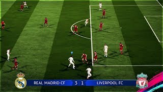 NEW FIFA 19 GAMEPLAY FEATURES