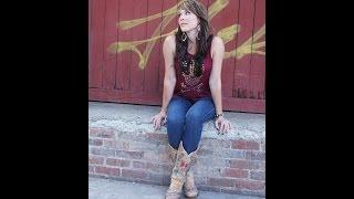The Boot Lyric Video