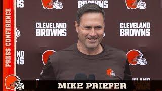Mike Priefer: We