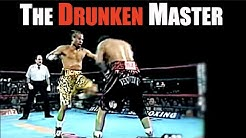 The Drunken Master - Emanuel Augustus Insane Style Explained | Technique Breakdown