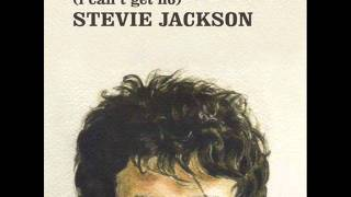 Stevie Jackson-Press Send