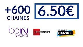 Download Video Bein Sport, SFR Sport, Canal+ regardez en streaming MP3 3GP MP4