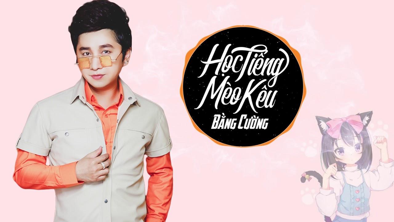 Học Tiếng Mèo Kêu (Remix) – Bằng Cường | Meo Meo Meo Tik Tok | Official MV Lyrics