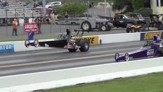 Top Dragster LODRS Maple Grove 2014