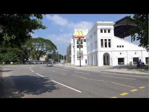 Colombo Racecourse, Colombo, Sri Lanka