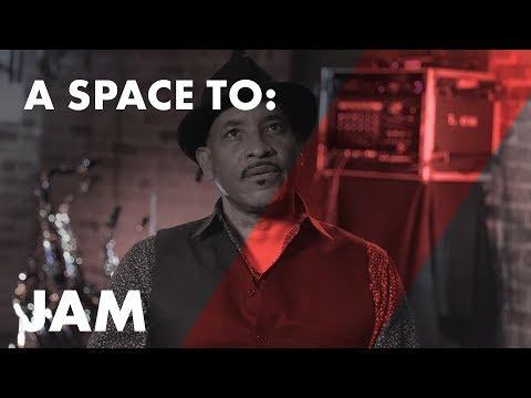 Space Coast Culture | Tony Wynn | Musician