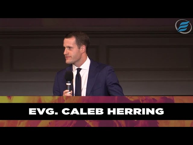 05/23/201 | Call to Prayer | Evg. Caleb Herring