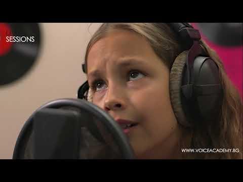 VA  Studio Sessions - Evgenia Radeva - Im Still Standing