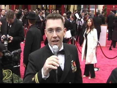 80th Annual Academy Awards Navy Marine Corps News.wmv