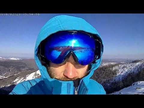 Андрей Викторов - 23 февраля 7526 годъ. Поход на вершину 861