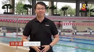 【菲律宾东运2019】游泳乒乓力求挣金 培育新血望续保优势