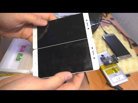 3 ПРОСТЫХ РЕМОНТА: Монитор Proview / Смартфон Xiaomi / Фотокамера Canon