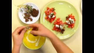 Тыква и арбуз. Как из этого приготовить суп и вкусный завтрак? СТС-Мир