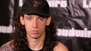 Code Orange: We Want to Make Music That Hurts